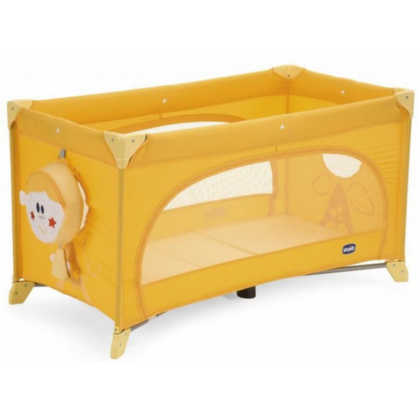 Chicco Easy Sleep Yellow