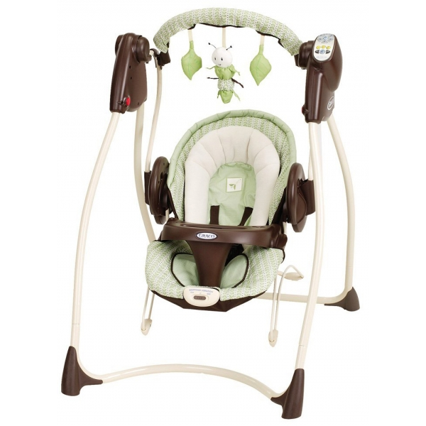Graco Duo (2 в 1) Mobel Collection