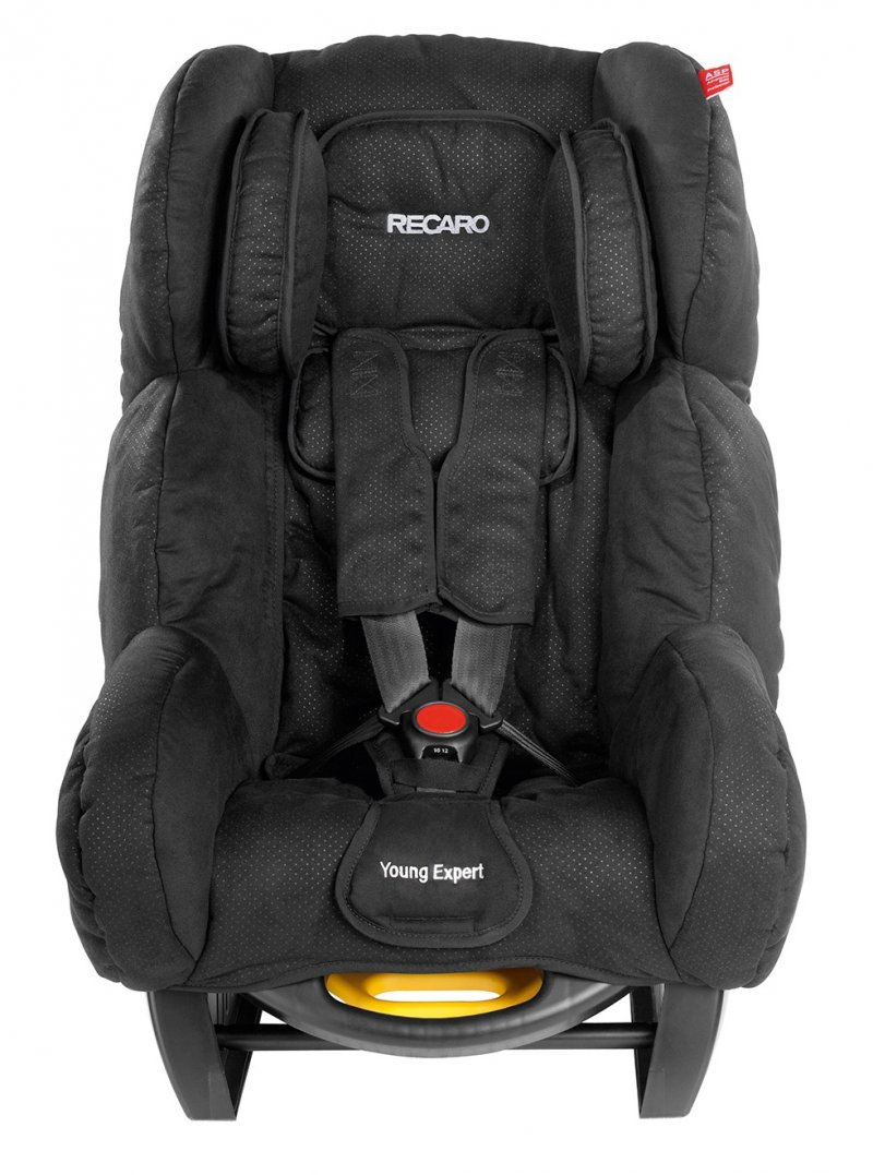 Recaro Young Expert Black
