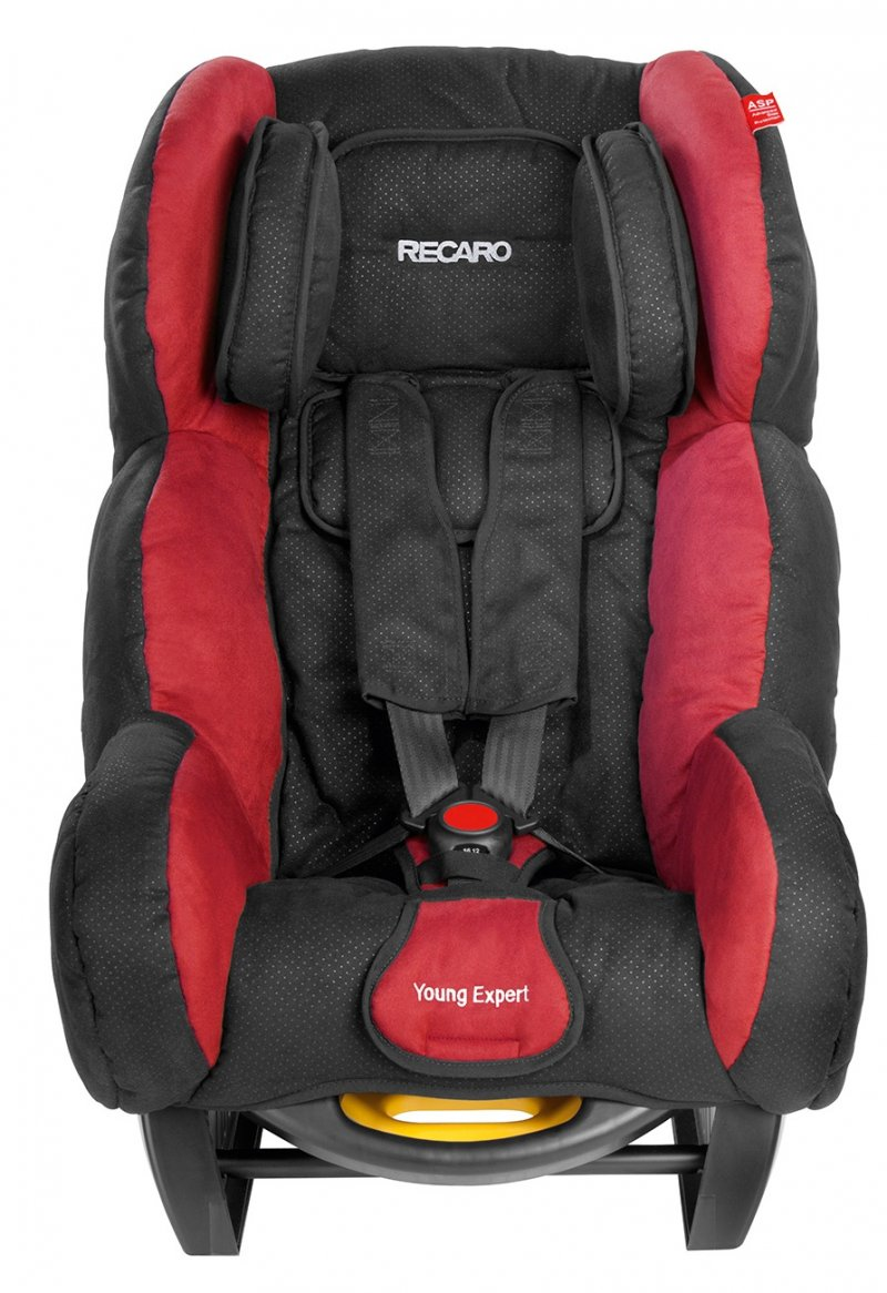Recaro Young Expert Cherry