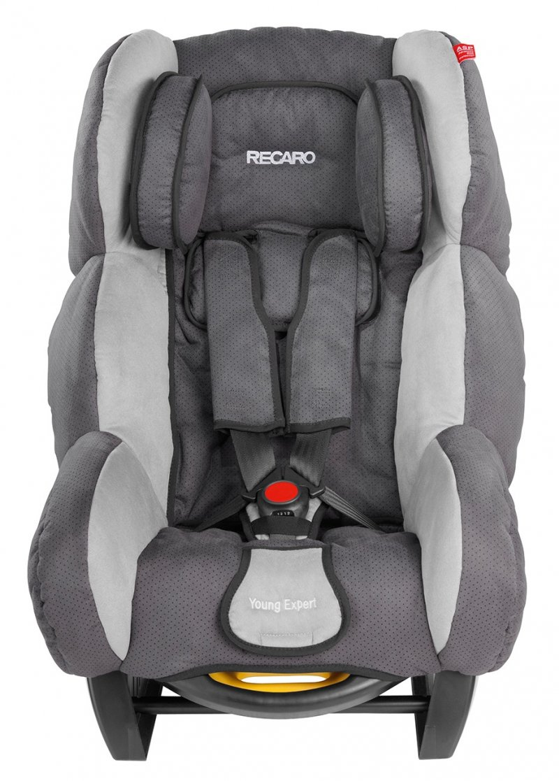 Recaro Young Expert Shadow
