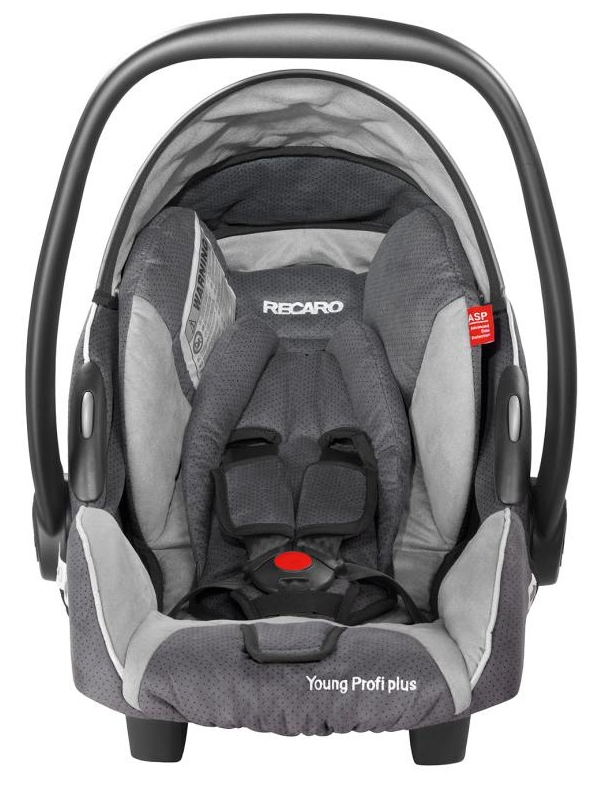 Recaro Young Profi Plus Shadow