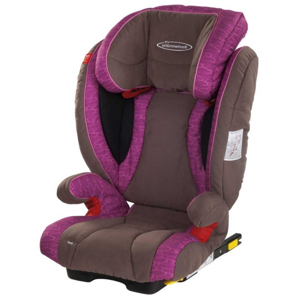 STM Ipai SeatFix Berry