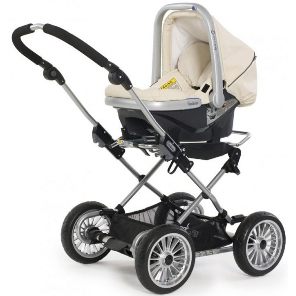 Emmaljunga Travel System