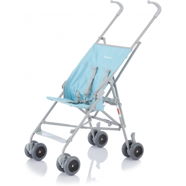 Baby Care Buggy B01 Blue