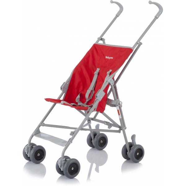 Baby Care Buggy B01 Red