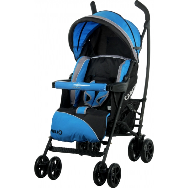 Caretero Helio Blue