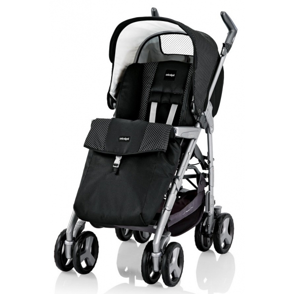 Inglesina Zippy Liquirizia