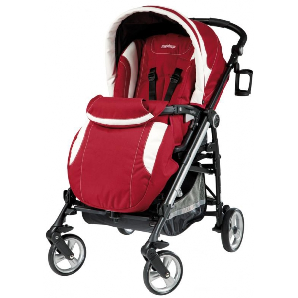 Peg-Perego Pliko Switch Easy Drive Beauty