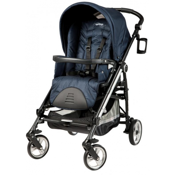 Peg-Perego Pliko Switch Easy Drive Cielo