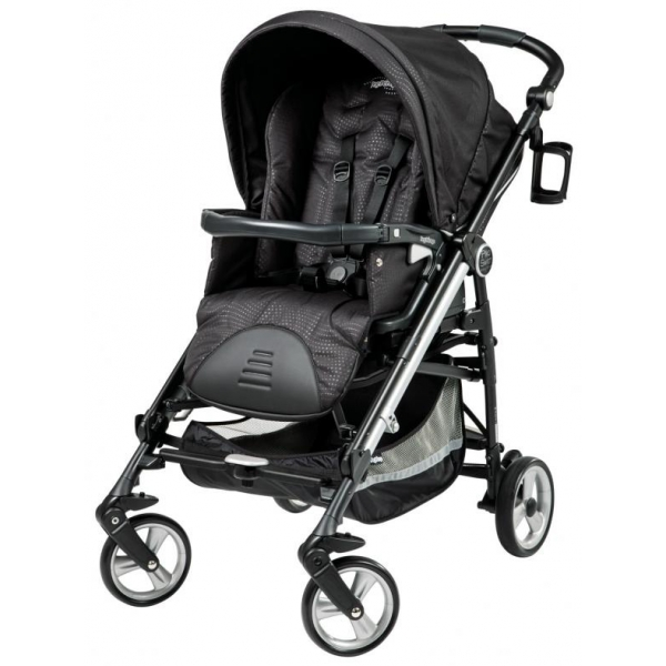 Peg-Perego Pliko Switch Easy Drive Galaxy 2013
