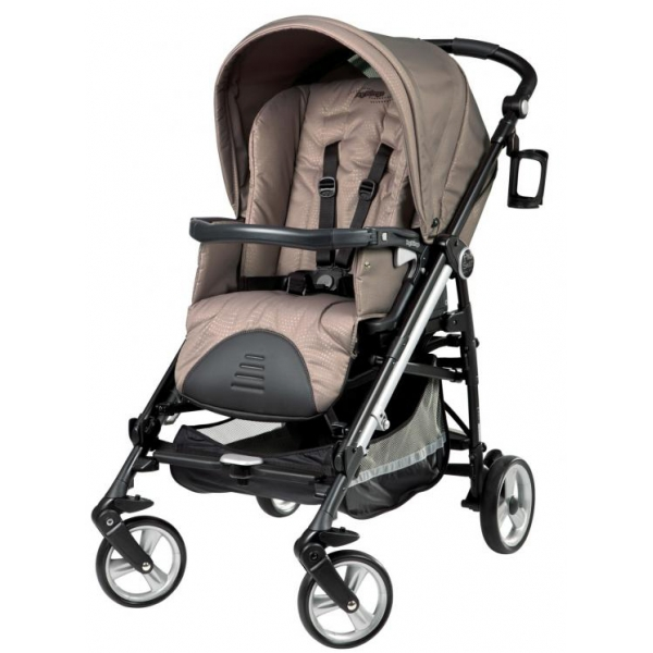 Peg-Perego Pliko Switch Easy Drive Geo 2013