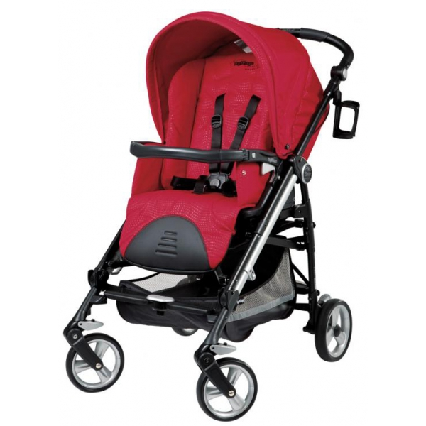 Peg-Perego Pliko Switch Easy Drive Marte 2013