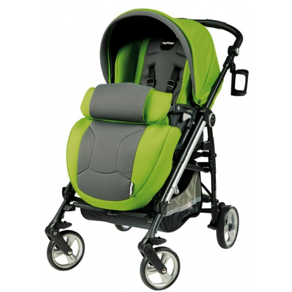 Peg-Perego Pliko Switch Easy Drive Mentha