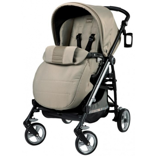 Peg-Perego Pliko Switch Easy Drive Miele