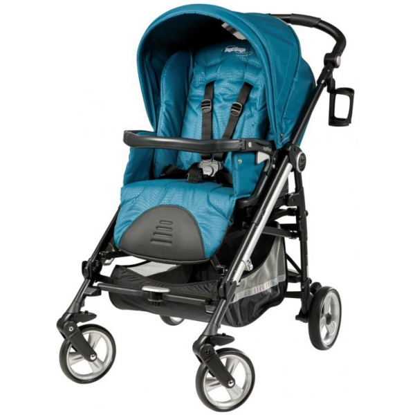 Peg-Perego Pliko Switch Easy Drive Oceano 2013