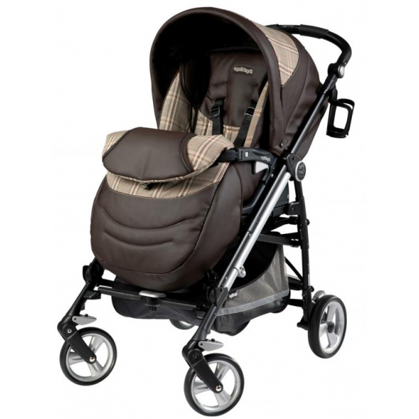 Peg-Perego Pliko Switch Easy Drive Scozia