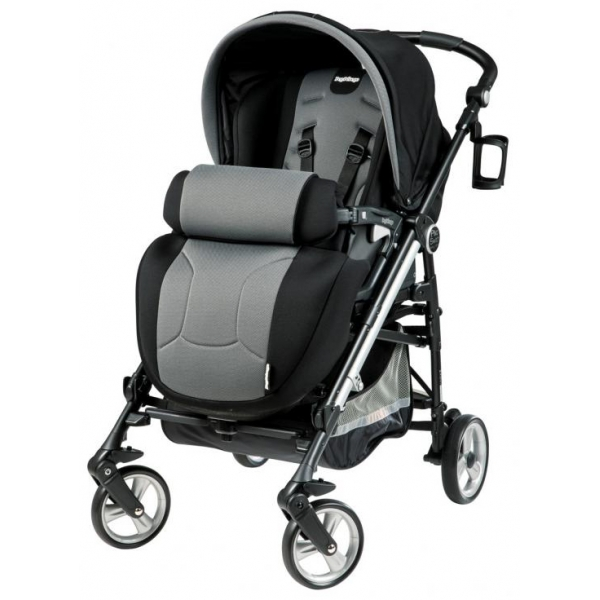 Peg-Perego Pliko Switch Easy Drive Stone