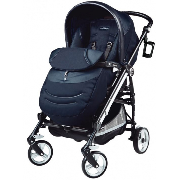 Peg-Perego Pliko Switch Easy Drive Zaffiro