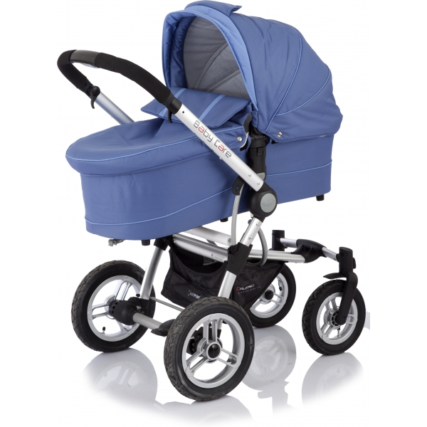 Baby Care Calipso Blue