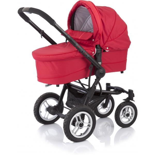 Baby Care Calipso Red