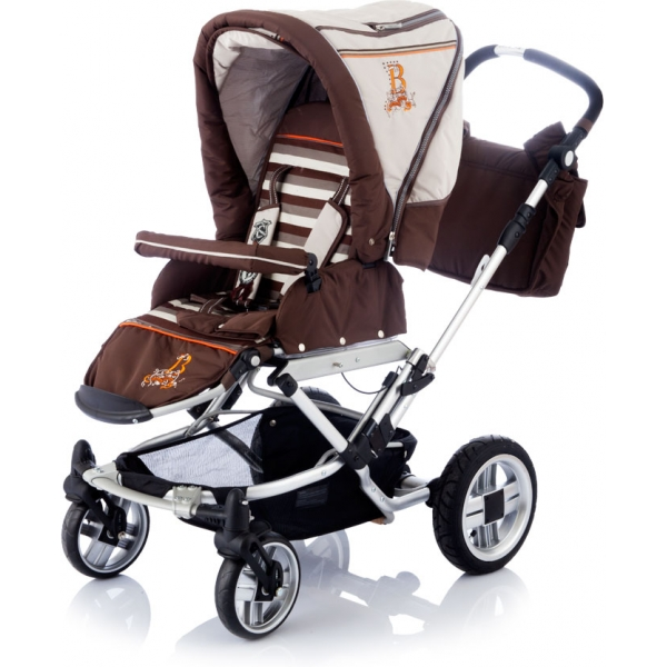 Baby Care Eclipse Eclipse Brown