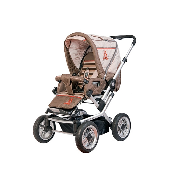 Baby Care Manhattan 60 Manhattan 60 Brown