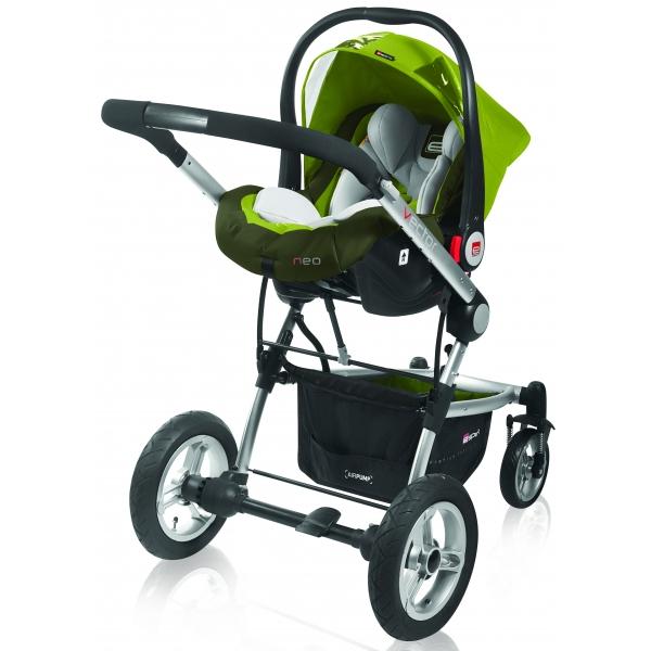 Универсальная <b>коляска</b> Espiro Vector Air (2 в 1)